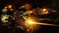 Battlefleet Gothic Armada screenshots 03 small دانلود بازی Battlefleet Gothic Armada برای PC