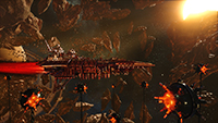 Battlefleet Gothic Armada screenshots 05 small دانلود بازی Battlefleet Gothic Armada برای PC