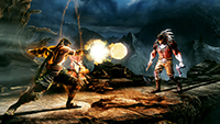 Killer Instinct screenshots 01 small دانلود بازی Killer Instinct برای PC