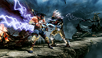 Killer Instinct screenshots 02 small دانلود بازی Killer Instinct برای PC