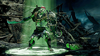 Killer Instinct screenshots 03 small دانلود بازی Killer Instinct برای PC