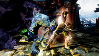 Killer Instinct screenshots 05 small دانلود بازی Killer Instinct برای PC