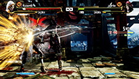 Killer Instinct screenshots 06 small دانلود بازی Killer Instinct برای PC