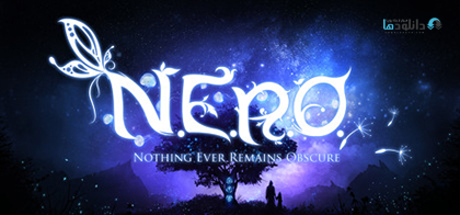 N E R O Nothing Ever Remains Obscure pc cover دانلود بازی N.E.R.O. Nothing Ever Remains Obscure برای PC