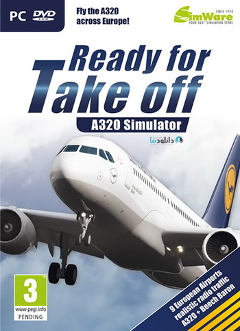 Ready-for-Take-off--A320-Simulator-pc-cover
