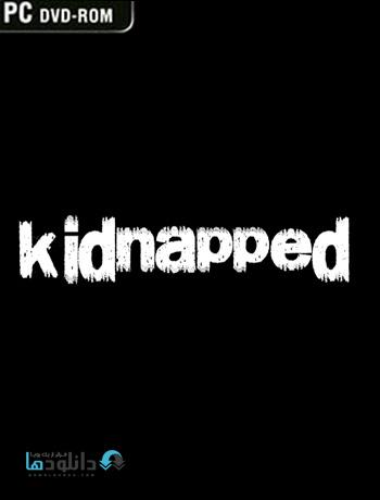 Kidnapped pc cover دانلود بازی Kidnapped برای PC