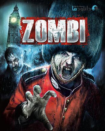 ZOMBI pc cover small دانلود بازی ZOMBI برای PC