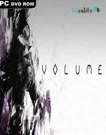 Volume pc cover دانلود بازی Volume برای PC