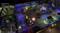 Crookz The Big Heist screenshots 01 small دانلود بازی Crookz The Big Heist برای PC