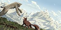 Shelter 2 Mountains screenshots 06 small دانلود بازی Shelter 2 Mountains برای PC