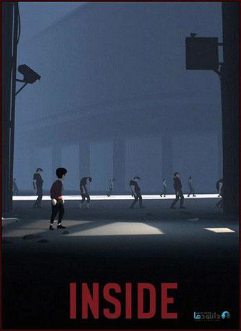 INSIDE pc cover دانلود بازی INSIDE برای PC
