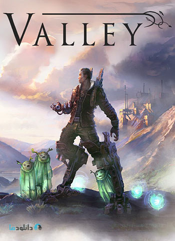 Valley pc cover دانلود بازی Valley برای PC