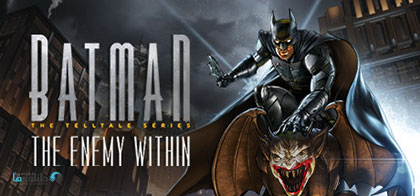 دانلود بازی Batman The Enemy Within Episode 1 برای PC