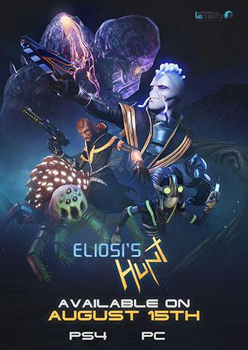 دانلود-بازی-Eliosis-Hunt