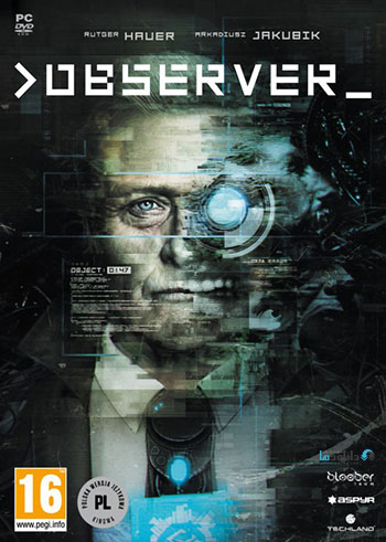 دانلود-بازی-observer