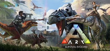 دانلود-بازی-ARK-Survival-Evolved