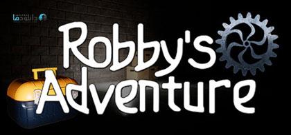 دانلود-بازی-Robbys-Adventure