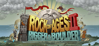 دانلود بازی Rock of Ages 2 Bigger and Boulder برای PC