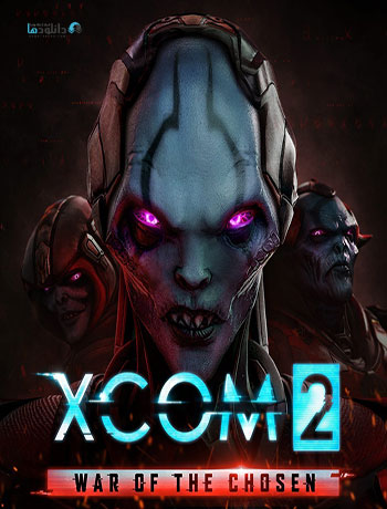 دانلود-بازی-XCOM-2-War-of-the-Chosen