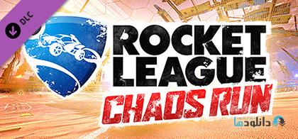 Rocket League Chaos Run pc cover دانلود بازی Rocket League Chaos Run برای PC