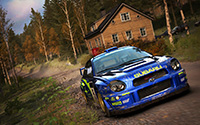 DiRT Rally screenshots 02 small دانلود بازی DiRT Rally برای PC