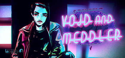 Void And Meddler pc cover دانلود بازی Void and Meddler Episode 1 برای PC
