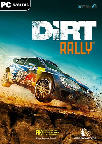 DiRT Rally pc cover small دانلود بازی DiRT Rally برای PC