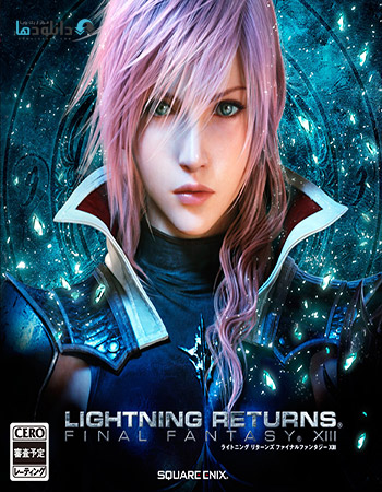 Lightning Returns Final Fantasy XIII pc cover small دانلود بازی Lightning Returns Final Fantasy XIII برای PC