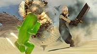 Lightning Returns Final Fantasy XIII screenshots 03 small دانلود بازی Lightning Returns Final Fantasy XIII برای PC