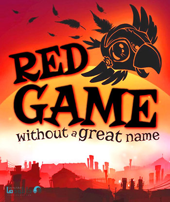 Red Game Without A Great Name pc cover small دانلود بازی Red Game Without A Great Name برای PC