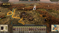 Total War ATTILA Age of Charlemagne screenshots 01 small دانلود بازی Total War ATTILA Age of Charlemagne Campaign Pack برای PC