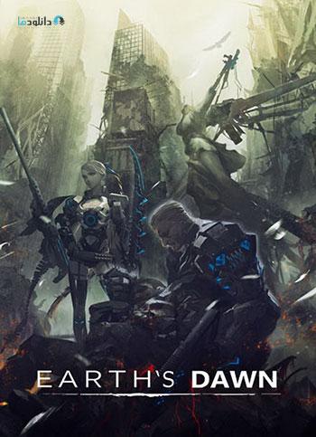 دانلود بازی EARTHS DAWN برای PC