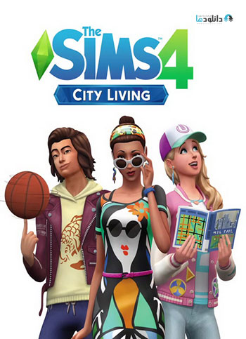 The-Sims-4-City-Living-pc-cover