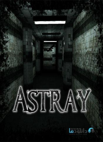 Astray pc cover دانلود بازی Astray برای PC