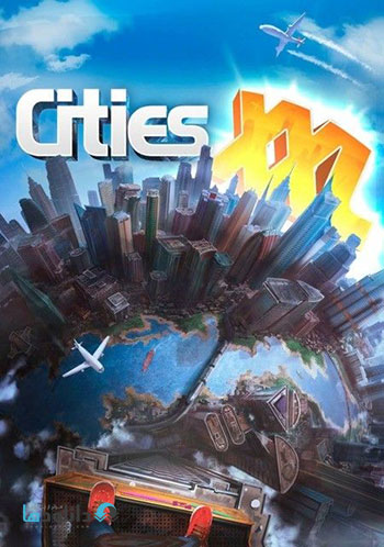Cities XXL pc cover دانلود بازی Cities XXL برای PC
