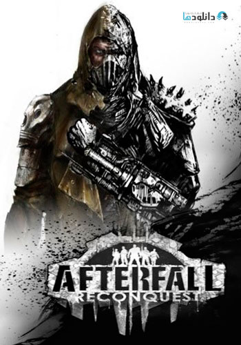 Afterfall Reconquest Episode 1 pc cover دانلود بازی Afterfall Reconquest Episode 1 برای PC