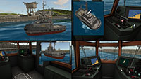 European Ship Simulator screenshots 01 small دانلود بازی European Ship Simulator برای PC