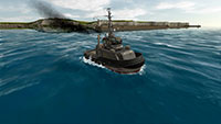 European Ship Simulator screenshots 03 small دانلود بازی European Ship Simulator برای PC