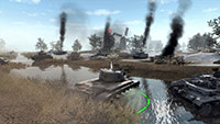Men of War Assault Squad 2 Iron Fist screenshots 02 small دانلود بازی Men of War Assault Squad 2 Airborne برای PC