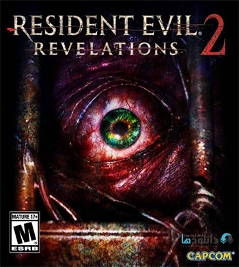 Resident Evil Revelations 2 Episode 1 pc cover دانلود بازی Resident Evil Revelations 2 Episode 2 برای PC