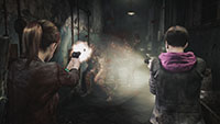 Resident Evil Revelations 2 Episode 1 screenshots 06 small دانلود بازی Resident Evil Revelations 2 Episode 4 برای PC