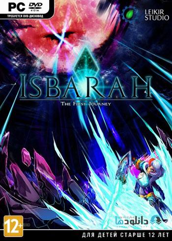 Isbarah pc cover دانلود بازی Isbarah برای PC