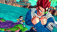 DRAGON BALL XENOVERSE screenshots 01 small دانلود بازی Dragonball Xenoverse برای PC