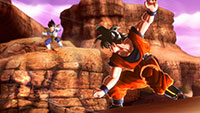 DRAGON BALL XENOVERSE screenshots 04 small دانلود بازی Dragonball Xenoverse برای PC