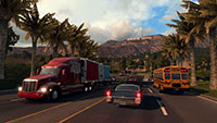 American Truck Simulator screenshots 06 small دانلود بازی American Truck Simulator برای PC