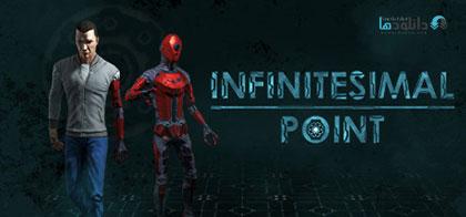 Infinitesimal Point pc cover دانلود بازی Infinitesimal Point برای PC