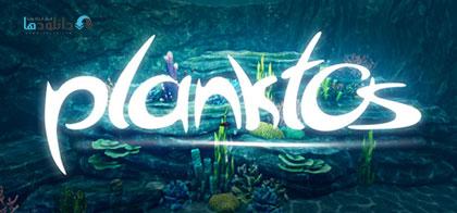 Planktos pc cover دانلود بازی planktOs برای PC