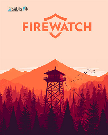 Firewatch pc cover small دانلود بازی Firewatch برای PC