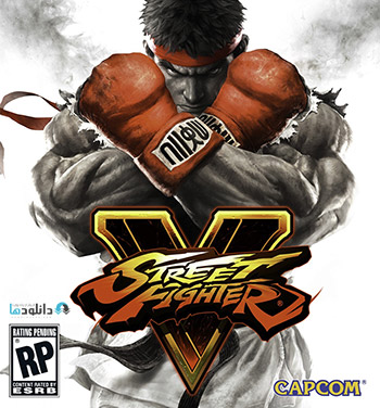 Street Fighter V pc cover small دانلود بازی Street Fighter V برای PC