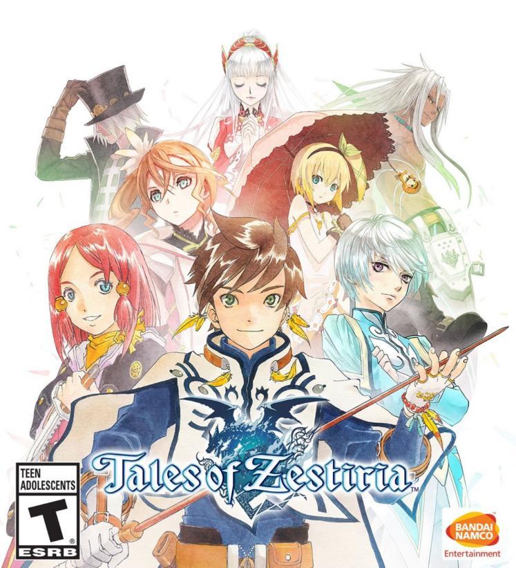 نتیجه تصویری برای دانلود بازی Tales of Zestiria برای کامپیوتر